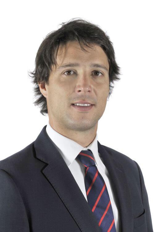 Sebastián Ausin V.