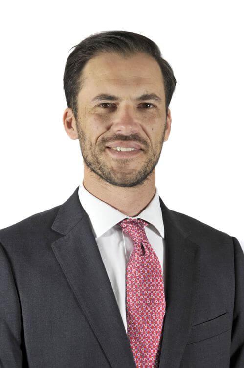 ANDRÉS BUDINICH VILDÓSOLA