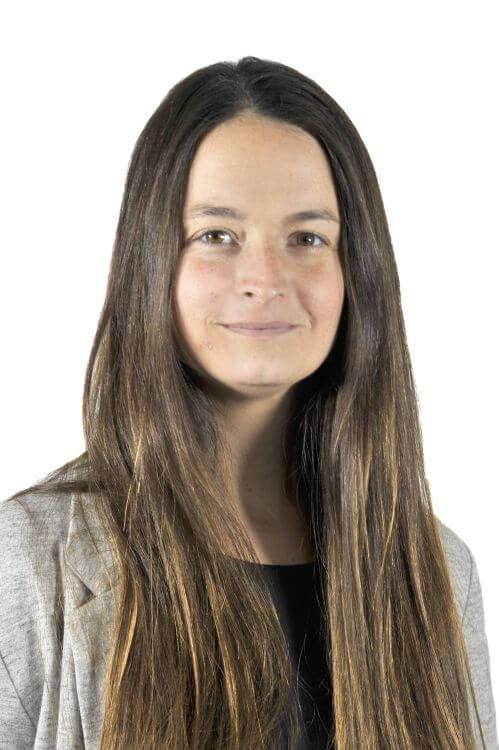María Soledad Diharasarri L.
