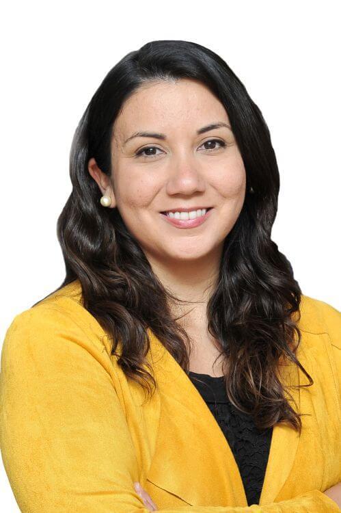 Magdalena González