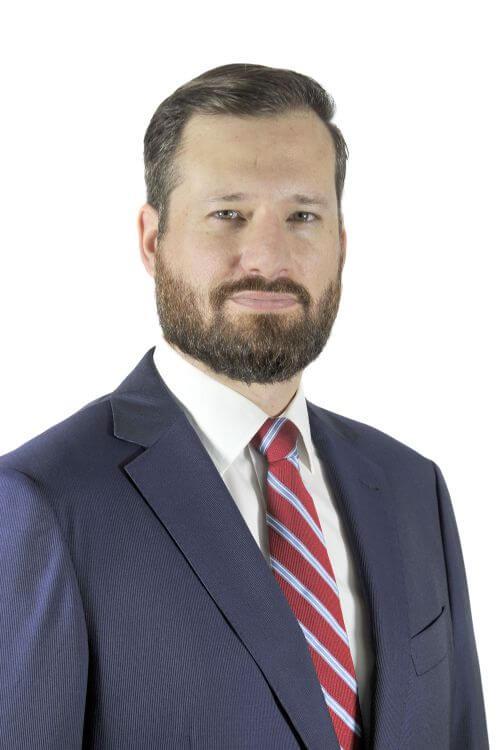 Alfredo Niklitschek D.