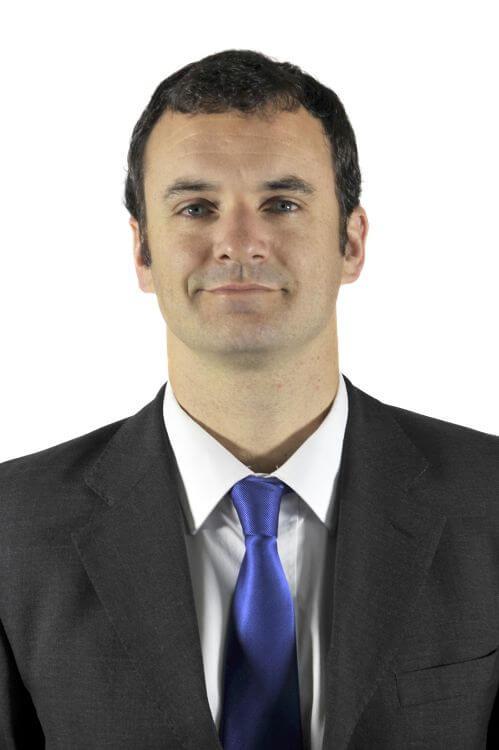 Sergio Quesney S.