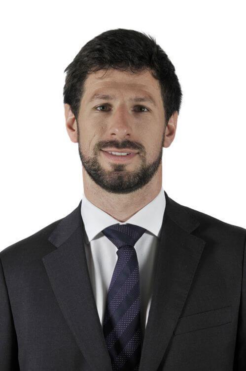 Thomas Andrés Veszpremy Godoy