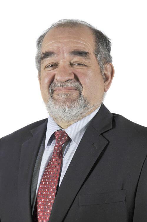 Jorge Cornejo León
