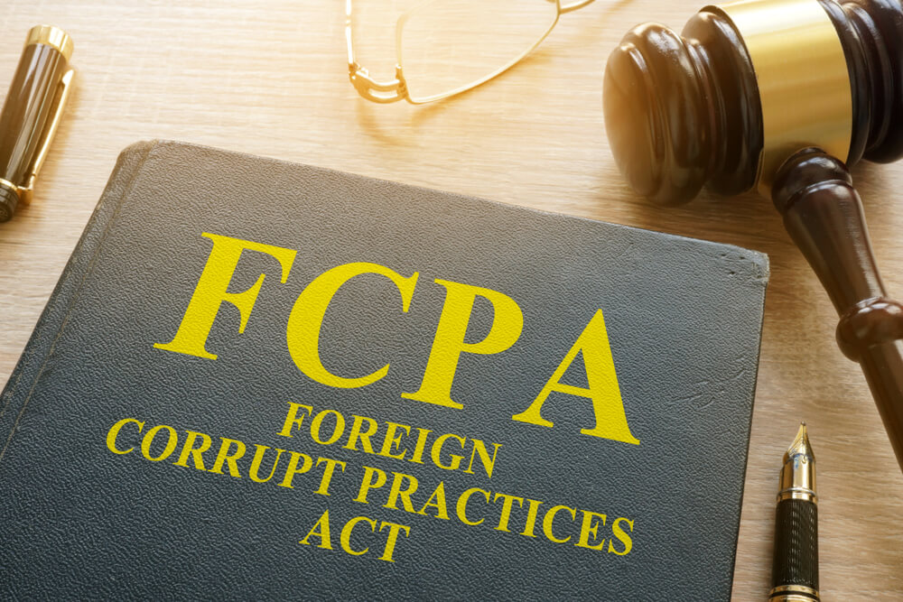 WHY IS IT IMPORTANT TO COMPLY WITH THE FCPA RULES?