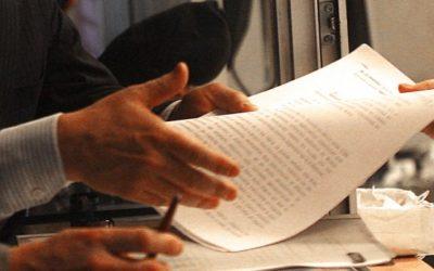 EL PROBLEMA DEL ALTO COSTO Y ESCASEZ DE LOS SERVICIOS DE RECEPTORES JUDICIALES