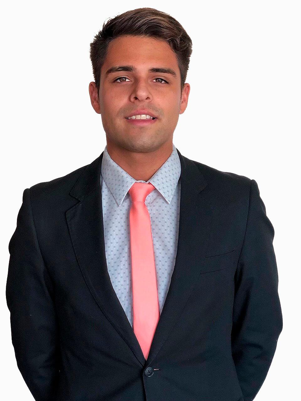Ignacio Cortés M.